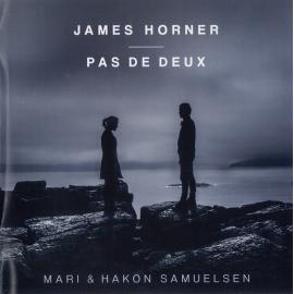 James Horner - Pas De Deux - Mari Samuelsen