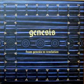 From Genesis To Revelation - Genesis