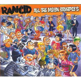 All The Moon Stomper's - Rancid