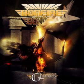 Glörious - Bonfire