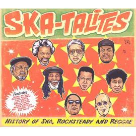 History Of Ska, Rocksteady And Reggae - The Skatalites
