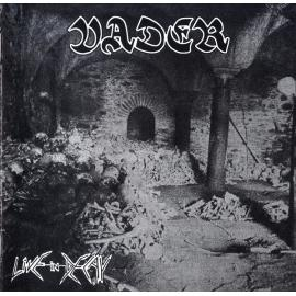 Live In Decay - Vader