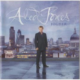 Higher - Aled Jones