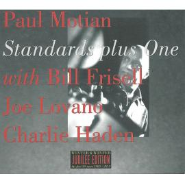 Standards Plus One - Paul Motian