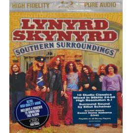 Southern Surroundings - Lynyrd Skynyrd