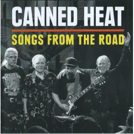 Songs From The Road - Canned Heat