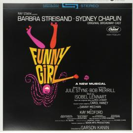 Funny Girl (Original Broadway Cast) - Barbra Streisand