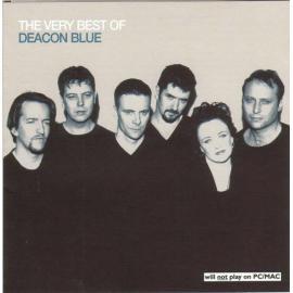 The Very Best Of Deacon Blue - Deacon Blue