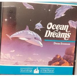 Ocean Dreams - Dean Evenson