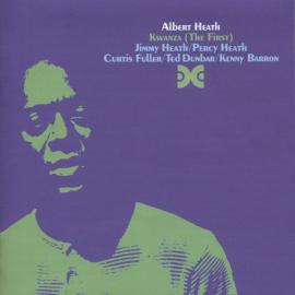 Kwanza (The First) - Albert Heath