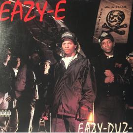 Eazy-Duz-It / 5150 Home 4 Tha Sick - Eazy-E