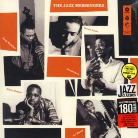 The Jazz Messengers - Art Blakey & The Jazz Messengers