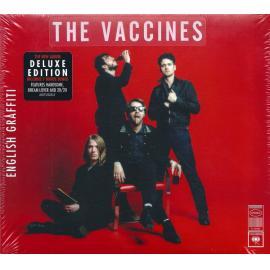 English Graffiti - The Vaccines