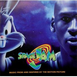 Space Jam (Music From And Inspired By The Motion Picture) - Various Production