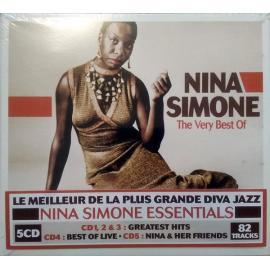 The Very Best Of Nina Simone - Nina Simone