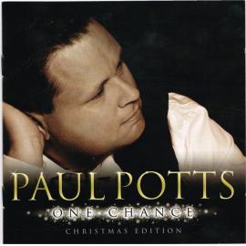 One Chance (Christmas Edition) - Paul Potts