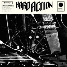 Sinister Vibes - Hard Action
