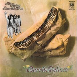 Burrito Deluxe - The Flying Burrito Bros