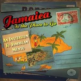 JAMAICA IS THE PLACE TO.. - V/A