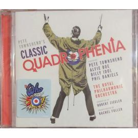 Pete Townshend's Classic Quadrophenia - The Royal Philharmonic Orchestra