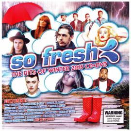 So Fresh: The Hits Of Winter 2015 - Various Production