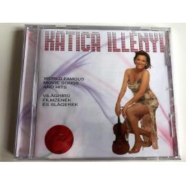 World Famous Movie Songs And Hits - Illényi Katica