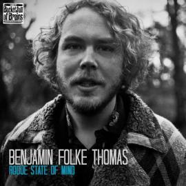 Rogue State Of Mind - Benjamin Folke Thomas