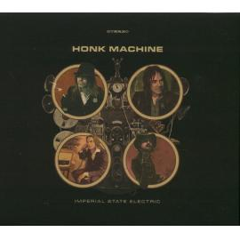 Honk Machine - Imperial State Electric