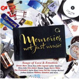 Memories Not Just Music - Various Production