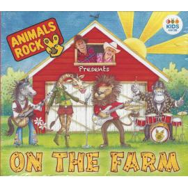 On The Farm - Animals Rock