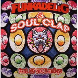 First Ya Gotta Shake The Gate / In Da Kar / Peep This - Funkadelic