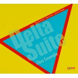 Delta Suite - Clazz Ensemble