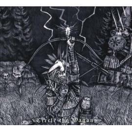 Circle The Wagons - Darkthrone