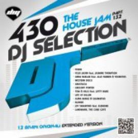 DJ Selection 430: The House Jam Part 132 - Various Production