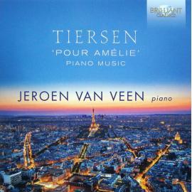 'Pour Amélie' Piano Music - Yann Tiersen