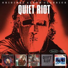 Original Album Classics - Quiet Riot