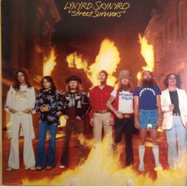 Street Survivors - Lynyrd Skynyrd