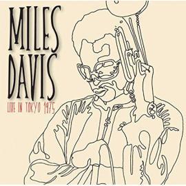 Live in Tokyo 1975 - Miles Davis