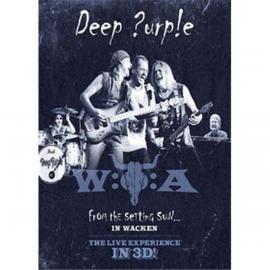 From The Setting Sun... (In Wacken) - Deep Purple