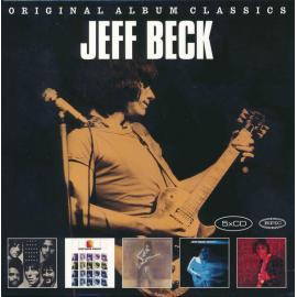 Original Album Classics - Jeff Beck