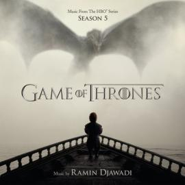 Game Of Thrones (Music From The HBO Series) Season 5 - Ramin Djawadi