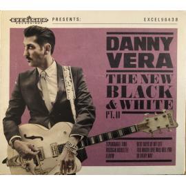 The New Black And White PT. II - Danny Vera