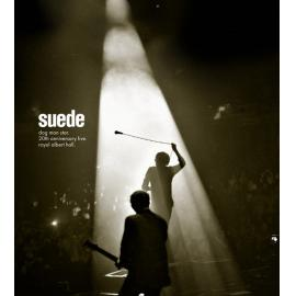 Dog Man Star. 20th Anniversary Live. Royal Albert Hall. - Suede