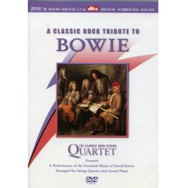 The Bowie Chamber Suite (A Classic Rock Tribute To Bowie) - The Classic Rock String Quartet