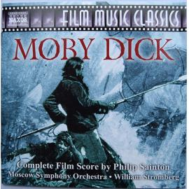 Moby Dick (Complete Film Score) - The Moscow Symphony Orchestra