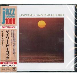 Eastward - Gary Peacock Trio