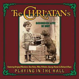 Playing In The Hall - The Charlatans