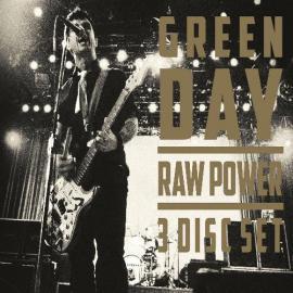 Raw Power - Green Day
