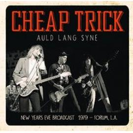 Auld Lang Syne - Cheap Trick