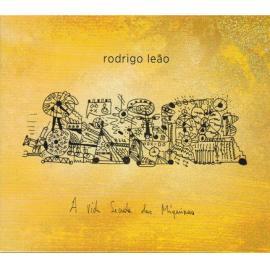 A Vida Secreta das Máquinas - Rodrigo Leão